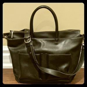 Mat & Nat Tote/Diaper Bag